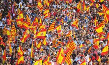 Pressure mounts on Catalan leaders