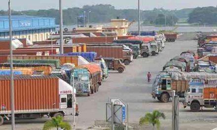 More check-posts to come up on Bangladesh border