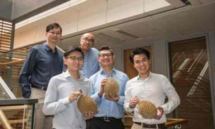 Scientists find the durian's smelly secret