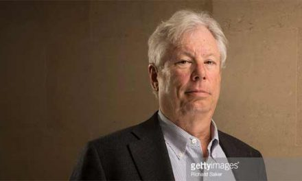 Richard Thaler wins Nobel Economics Prize