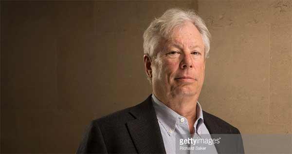 Richard Thaler wins Nobel Economics Prize