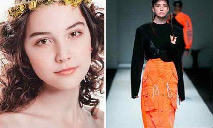 Outcry over Russia teenage model's death