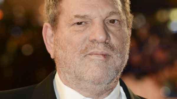 Oscar board expels Harvey Weinstein