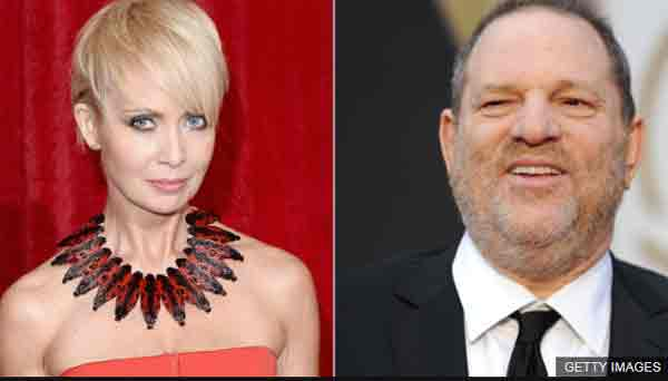 More woman accuse Weinstein of rape