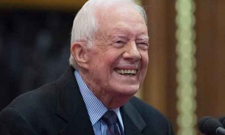 Jimmy Carter says he would travel to North Korea