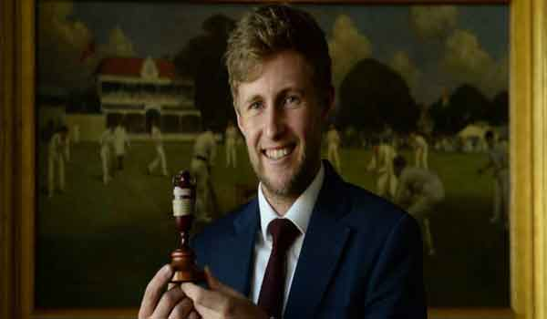 Root calls for England to stand up in Stokes' absence