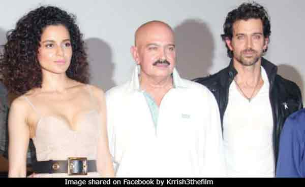'You'll be shocked by the facts,' says Rakesh Roshan