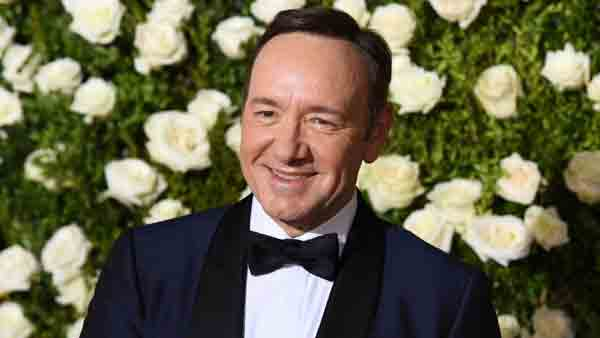 Spacey to be erased from completed film