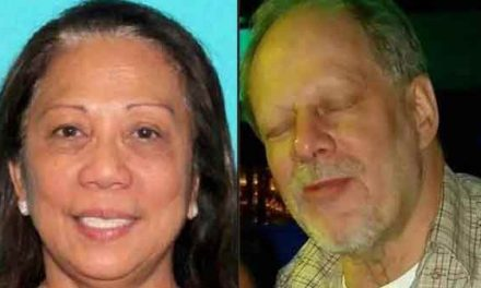 Vegas gunman's girlfriend 'had no clue'
