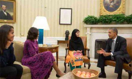 The incredible life of Nobel Prize winner Malala Yousafzai