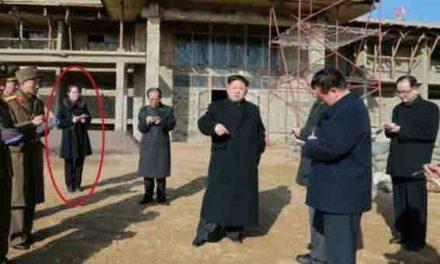 Kim Jong-un hands more power to sister