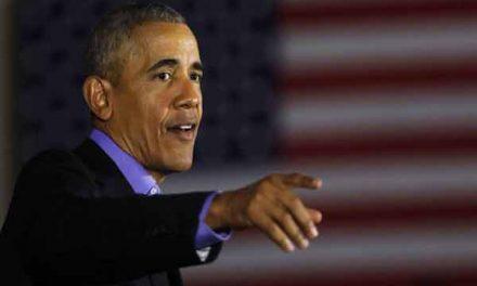 Barack Obama's next stop: Jury duty