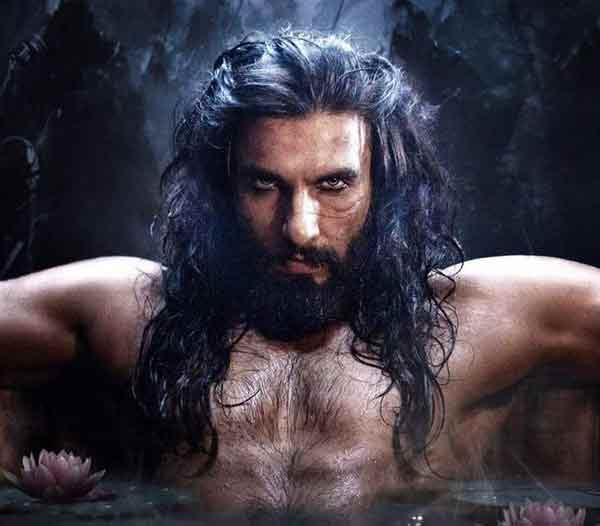'Padmavati' trailer overwhelming, humbling: Ranveer