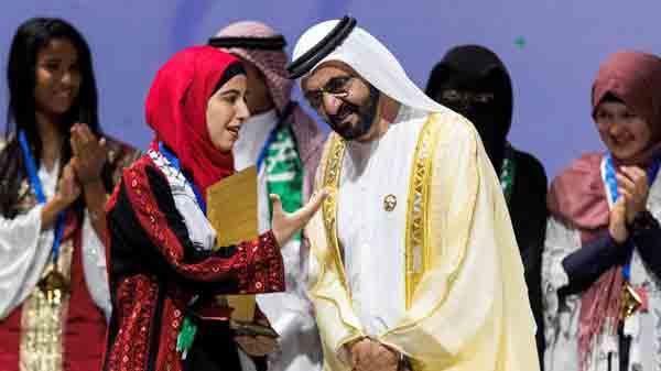 Arab Reading Challenge winner crowned