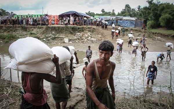 Bangladesh-Myanmar agrees Rohingya repatriation timeframe