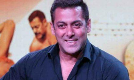 Salman Khan books eid 2019 for next film bharat