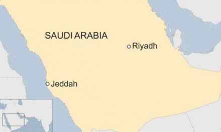 Palace guards killed in Saudi shooting