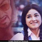 Zaira Wasim is a treat, Aamir tackles Shakti Kumaarr with glee