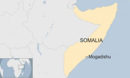 Deadly attacks rock Somalia capital, killed 20