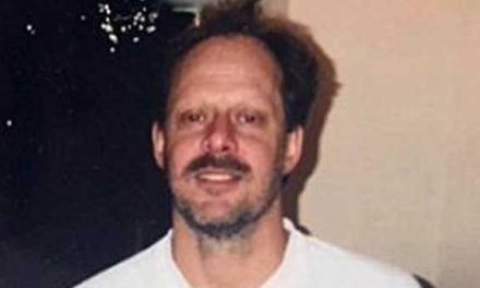Police hunt for Las Vegas killer's motive