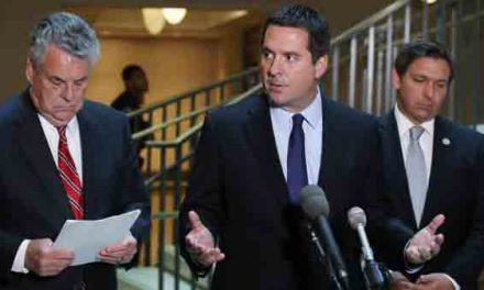 Republican investigate Clinton and Obama