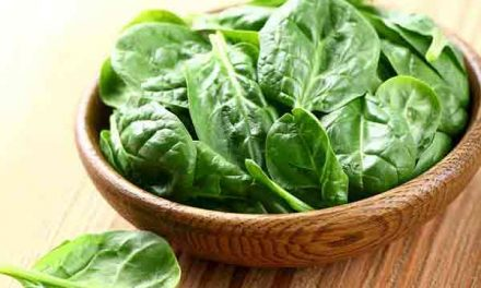 Eat your greens for a healthy heart