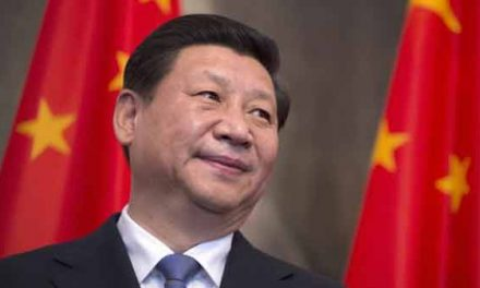 Analysis: Xi and the advent of 'awesome China'