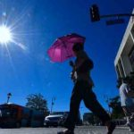 2017 is in top three warmest years