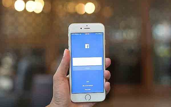 Just one Facebook 'like' is enough to know your personality