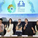 How foreign filmmakers at IFFI reacted to Padmavati row in Goa