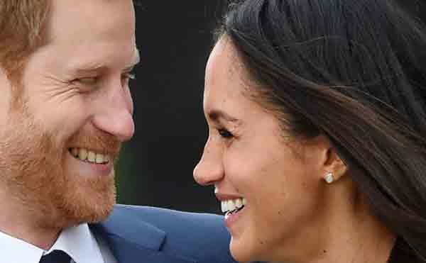 Why Prince Harry's wife will not be called Princess