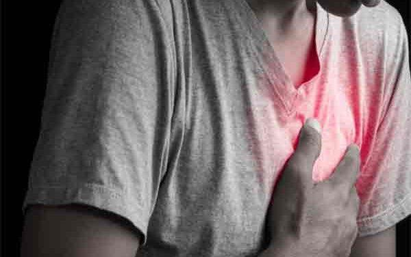 Now an artificial heart patch can repair damage heart