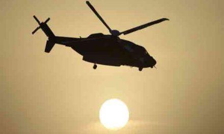 Saudi Prince Mansour bin Muqrin killed in helicopter crash