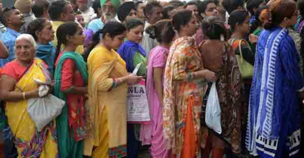Modi's currency gamble damaged Indian economy
