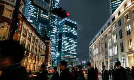 Japan posts best growth streak since 2001