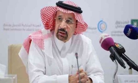 Saudi Arabia says remains committed to climate accord
