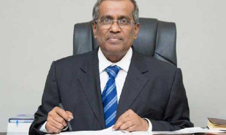 Meghna Bank MD Nurul Amin resigns