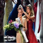 Miss South Africa, Demi-Leigh Nel-Peters wins Miss Universe 2017