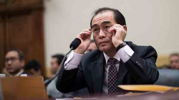 North Korea defector urges US to use soft power