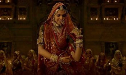 British Censor Board clears 'Padmavati' for release in UK