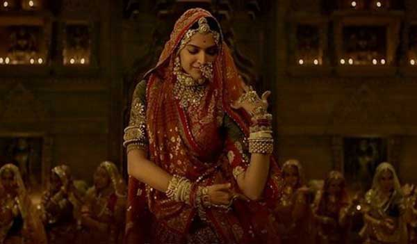 British Censor Board clears 'Padmavati' for release in UK