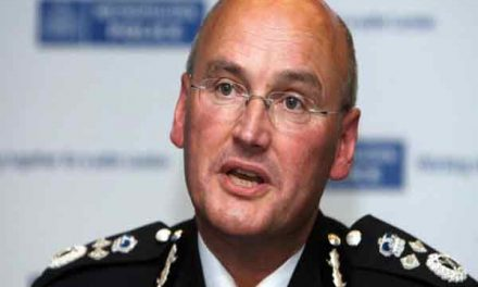 Ex-police chief 'told about porn claims