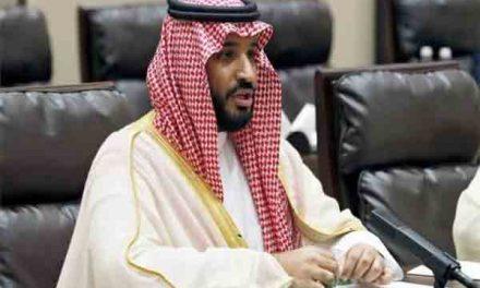 Saudi corruption arrests 'just the start'