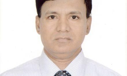 Rabiul Hassan promoted as ED of Bangladesh Bank
