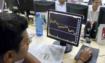 Indian Sensex plunges 213 points
