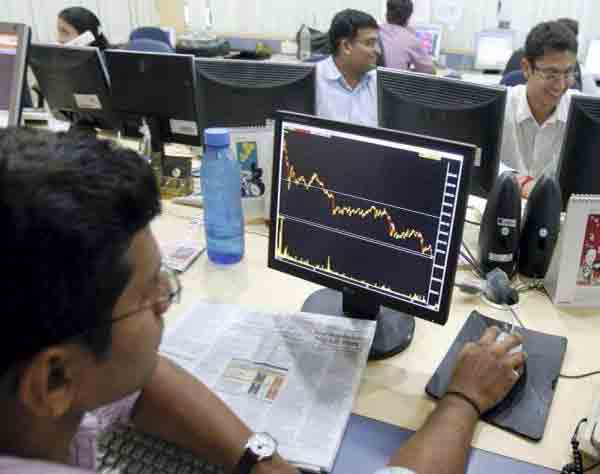 Realty, metal stocks pull Indian Sensex down 115 points