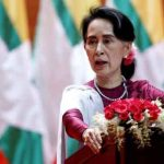 Suu Kyi stripped of Freedom of Dublin City award