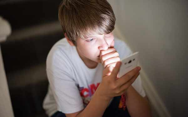 House of Lords push for new regulations to protect children online
