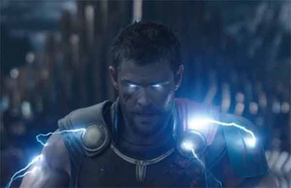 Six observations about Thor: Ragnarok