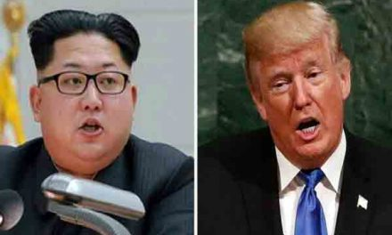 US declares N Korea 'sponsor of terror'